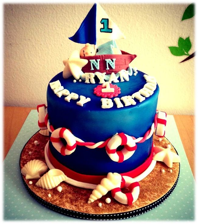7 Terrific Toppers for the Best Birthday Cake Ever Birthday cakes