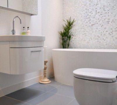 Badfliessen #LavaHot    ifttt 2BOmZ97 Whata Bathroom - moderne bder mit dachschrge