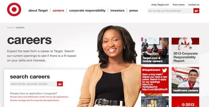 Target Jobs Apply At Target Com Job Target Jobs Hiring