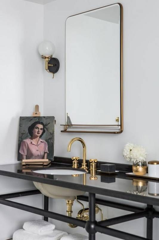 How To Upgrade The Design Of Your Bathroom Lighting Home