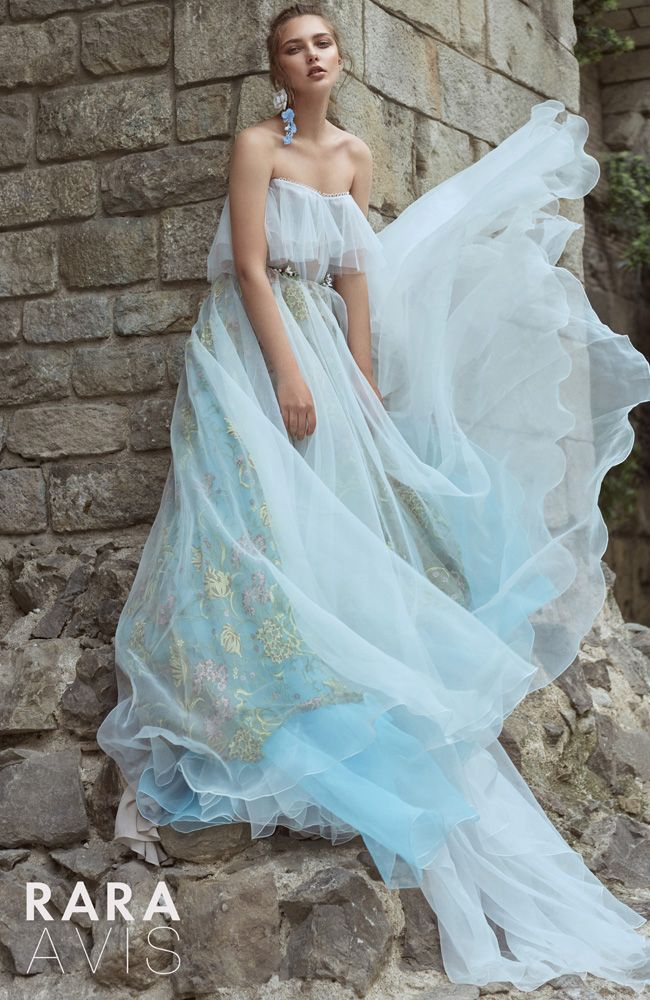 Magnificent Wedding Dress For Country Wedding Photo - Womens Dresses ...