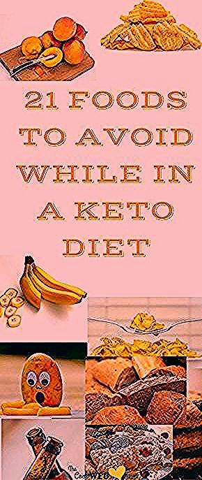 Ketogenic diet for beginners. Starting a ketogenic diet? Then this is the mental…