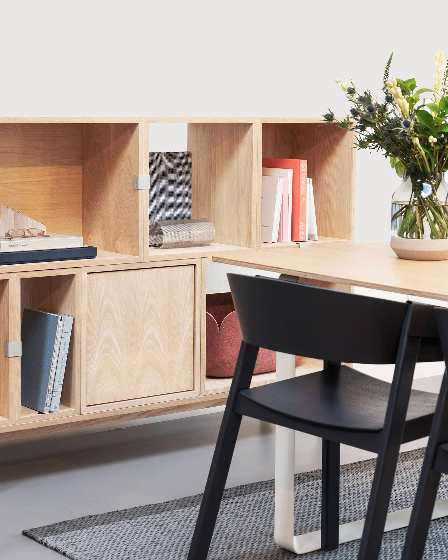 Muuto Stacked Kast Muuto Stacked Kast With Muuto Stacked
