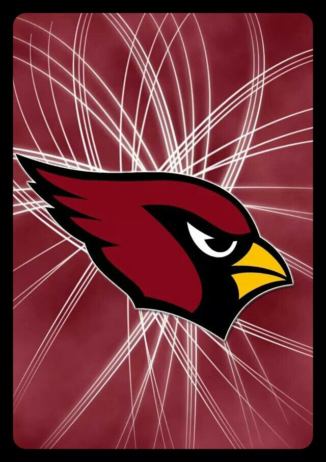 Bird Gang Arizona Cardinals Logo Arizona Cardinals Wallpaper Arizona Cardinals Football