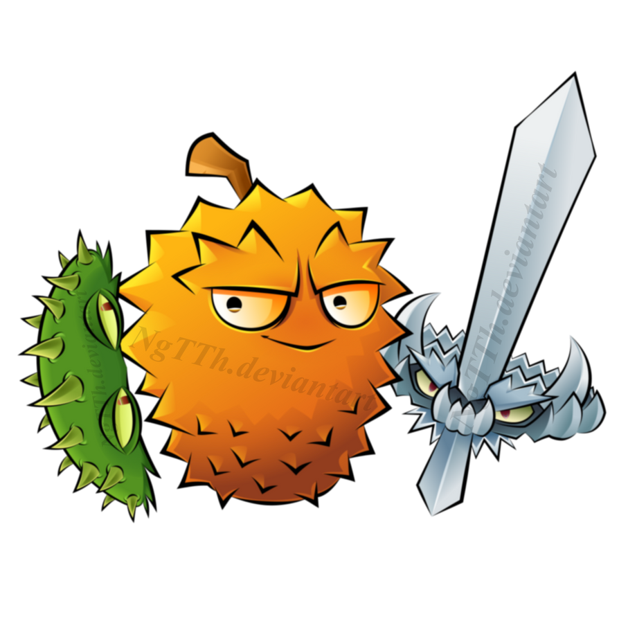 Pvz Spike By Ngtth On Deviantart In 2020 Plant Zombie Plants Vs Zombies Shadow Plants