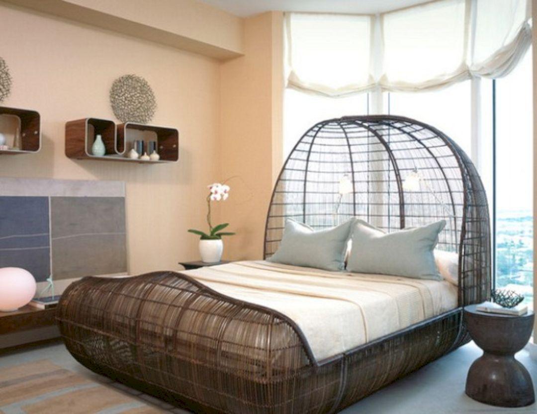 Astounding 23 Unique Bedding Design For Comfortable ...