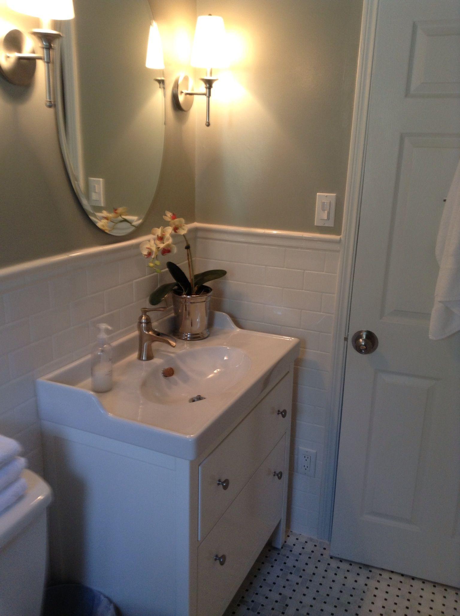 Ikea Bathroom sink Repair Renew Restore Pinterest