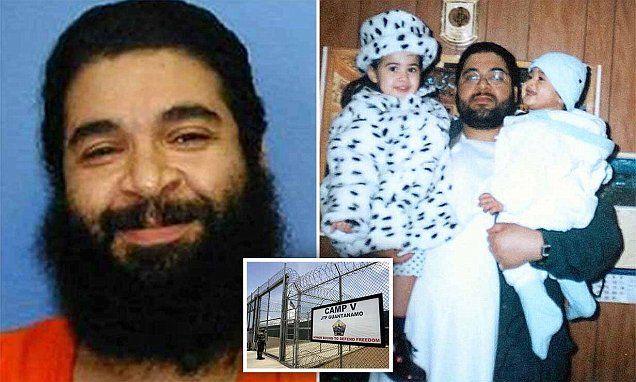 INJUSTICE VICTIM: Last British prisoner in Guantanamo Bay Shaker Aamer is released