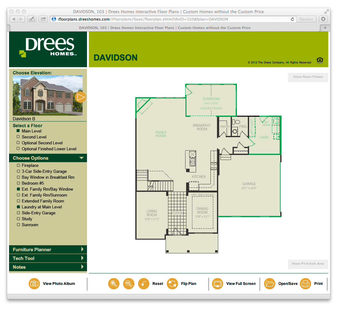 Interactive Floor Plans Floor Plans House Floor Plans How To Plan