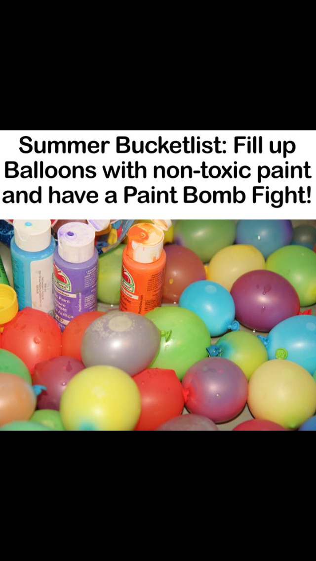 Pin By Susana Susana On Party Planner Balloon Painting Art Party Water Balloon Fight