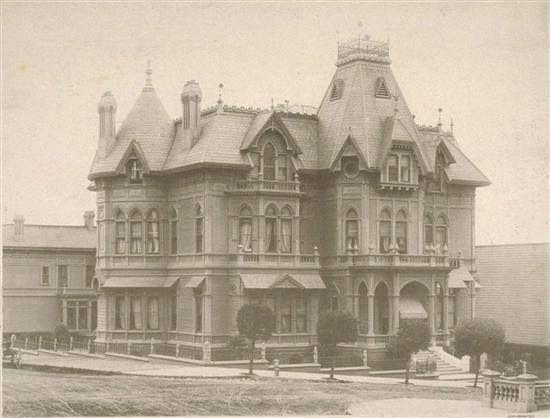 L.L. Baker House