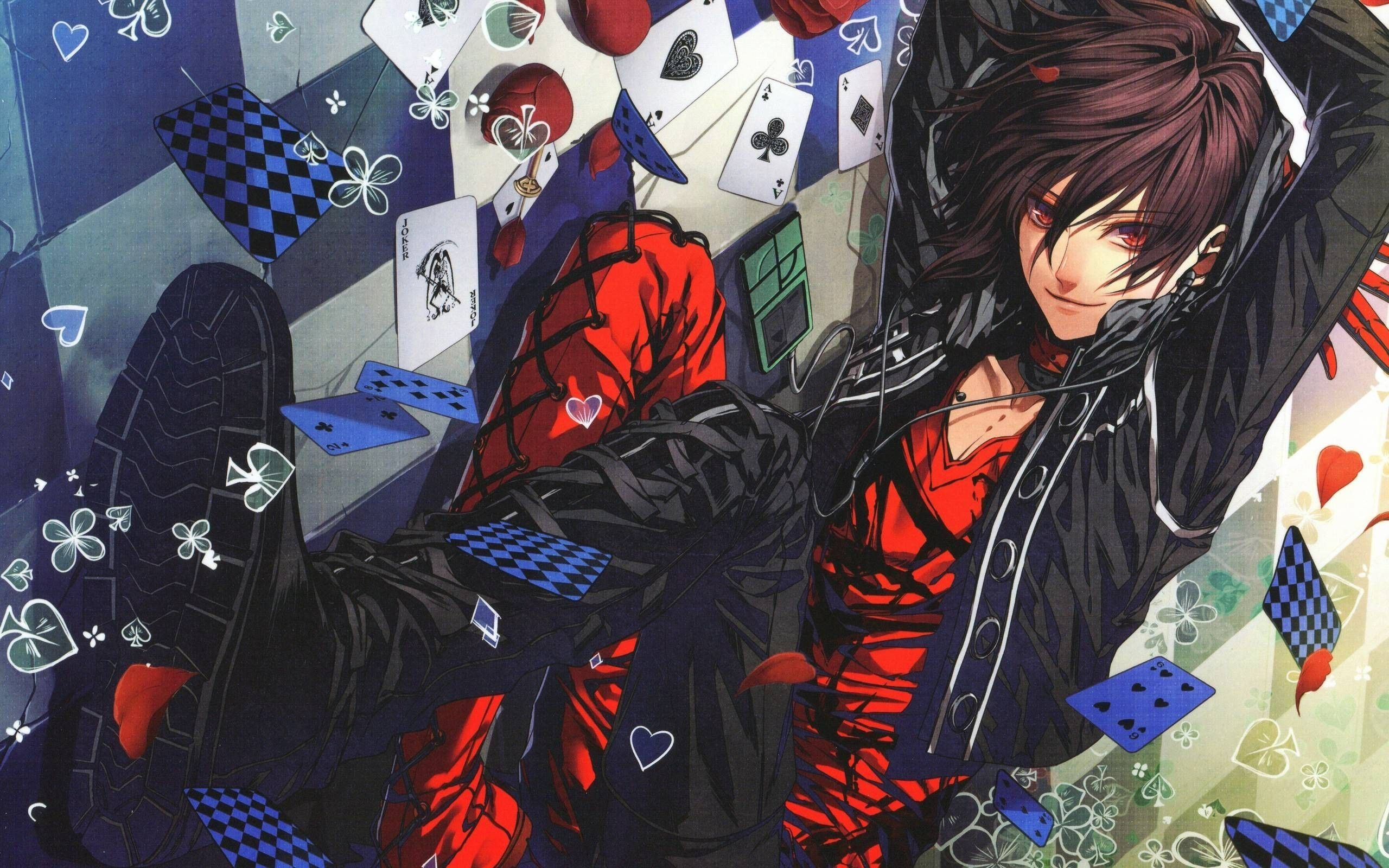 Anime Boys Wallpaper Hd Pesquisa Google Cute Anime Guys Cute Anime Boy Anime Glasses Boy Anime gamer boy wallpaper