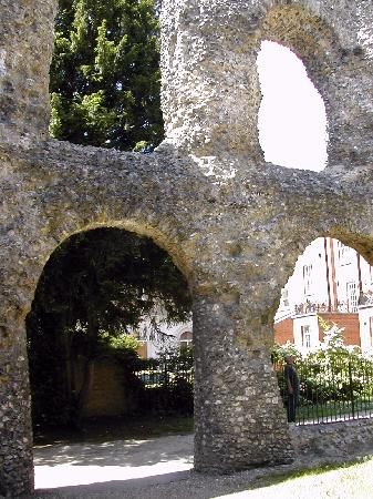 abbey berkshire england   Reading Abbey Ruins Reviews - Reading, Berkshire Attractions ...