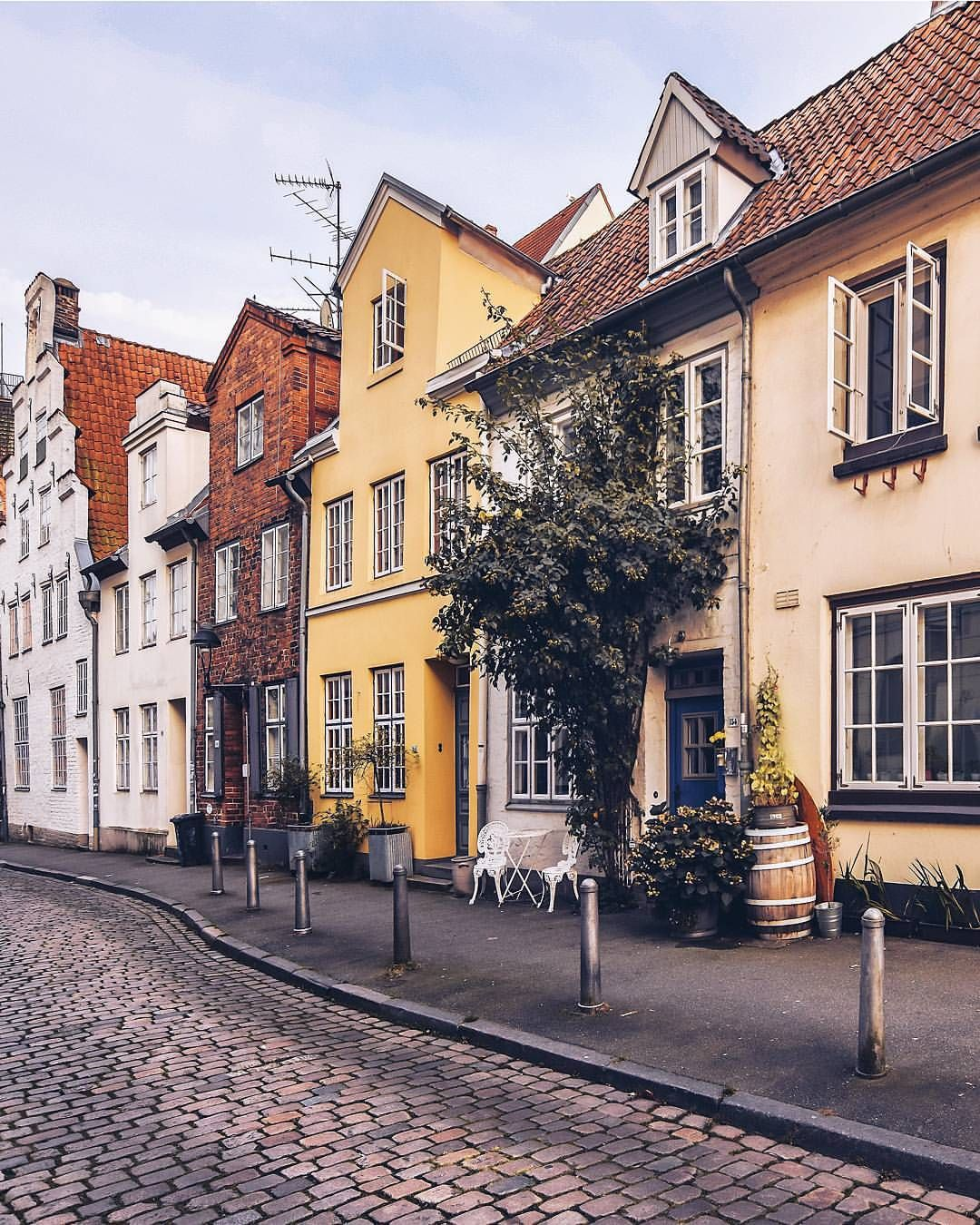 Lubeck Germany Lubeck Weather In France Holidays France