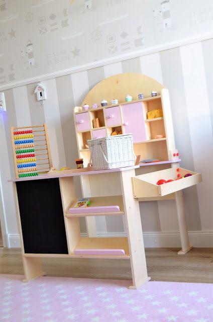 Kinderzimmer Ideen Indianer Zimmer Matratze v Träumeland und Bett