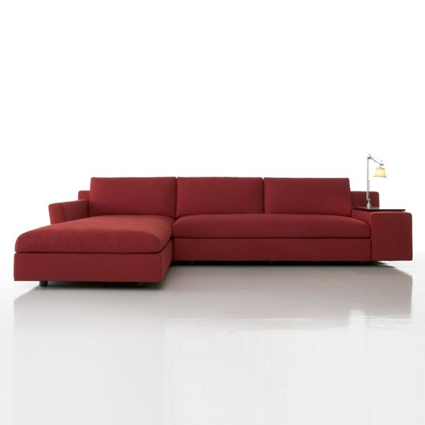 Cassina Mister 2 Seater Sofa | Shop online at ferriousonline.co.uk ...
