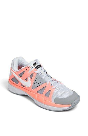 purchase cheap 18cc1 8a79a Nike Air Vapor Advantage Tennis Shoe (Women) 827 85.00  Nordstrom