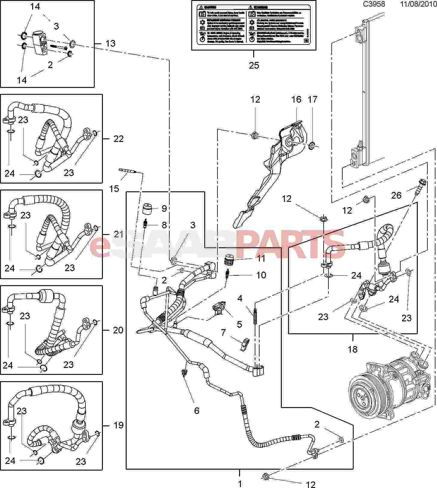 [DIAGRAM] 2007 Vue Wiring Diagram