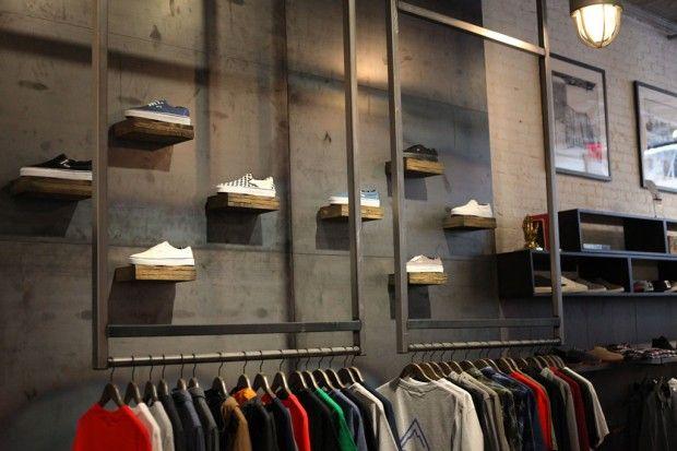 8959a56081 The Vans DQM General Store Opening Recap