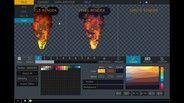 Pixel FX Designer | vfx | Design, Audio, Music