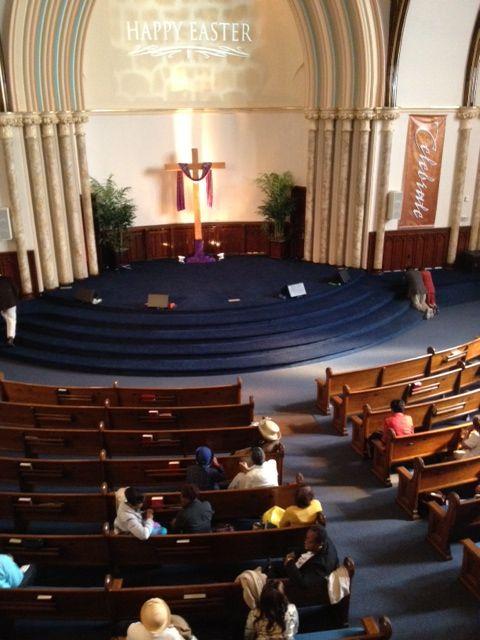 Non Denominational Churches In Philadelphia