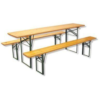 2x Stehtisch Bistrotisch Gartentisch 110cm Hoch 70cm Durchm