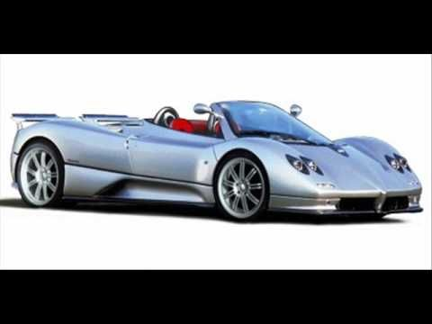 Top 10 Fastest And BestLooking Cars in the World  YouTube