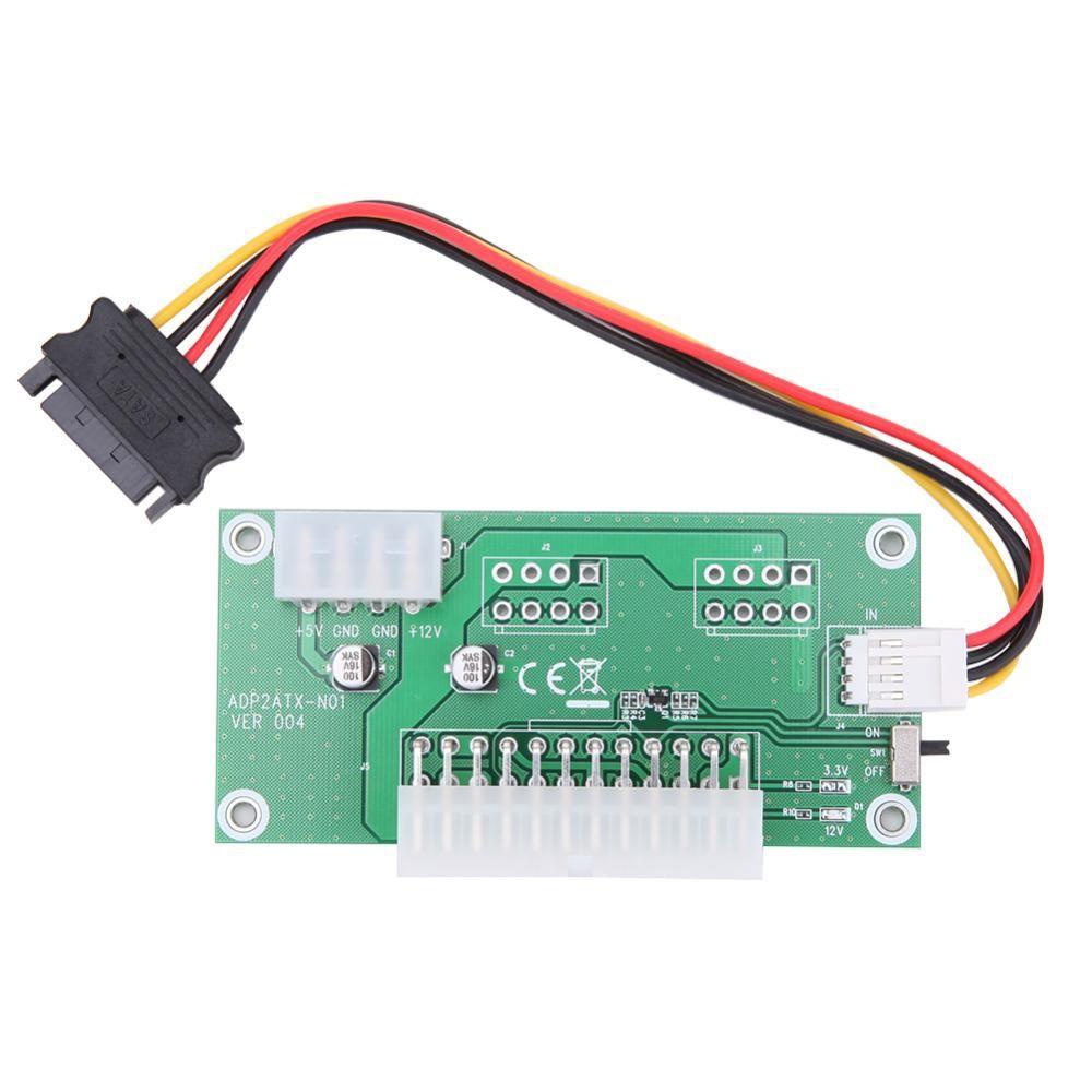 Pc Desktop Atx 24 Pin Dual Psu Power Extender Cable For Bitcoin Mining Bitcoin Mining Bitcoin Bitcoin Mining Software