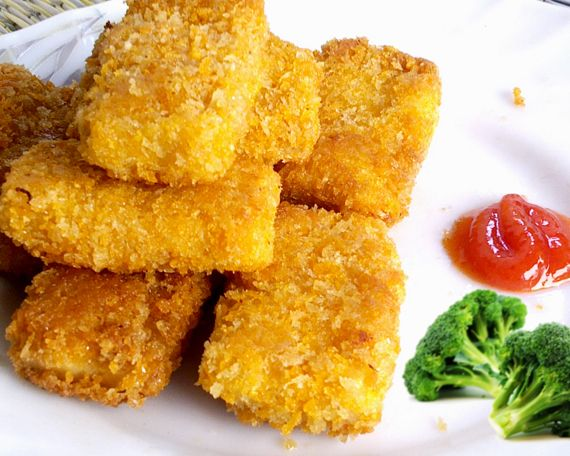Resep Nugget Ayam Resep Masakan Resep Resep Sederhana
