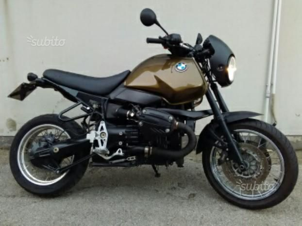 bmw r 850 r bmw scrambler projekt bmw motorrad autos. Black Bedroom Furniture Sets. Home Design Ideas