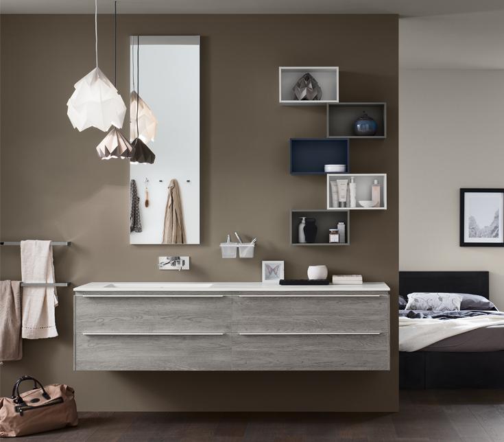 Badkamermeubel Meuble Salle De Bains Inda Progetto Plus Meubel Ideeen Keukens Badkamermeubel