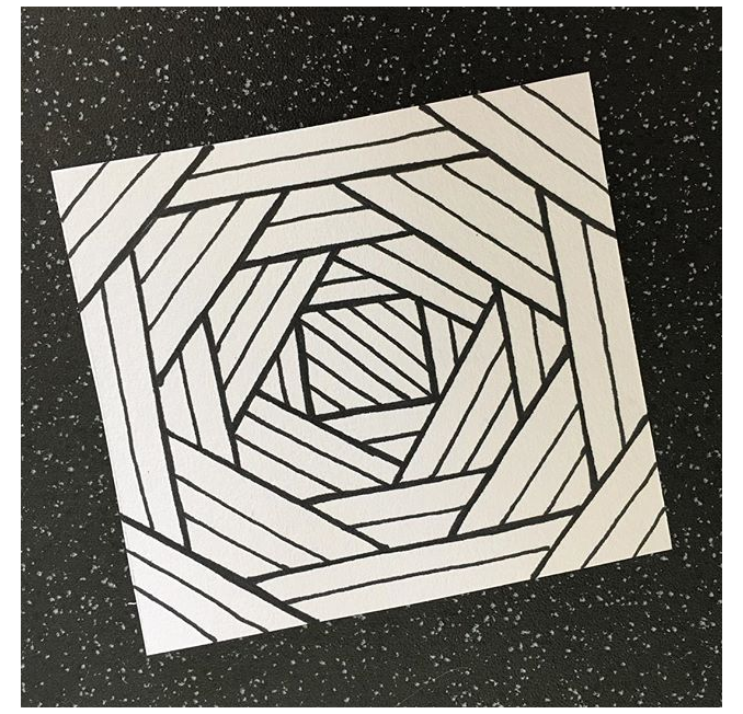 cool designs to draw pattern easy