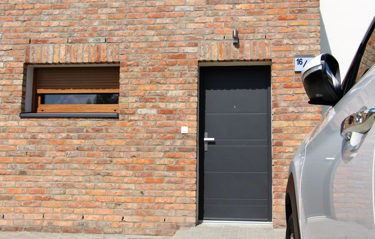 Wikęd steel exterior doors are the optimal choice for custom…