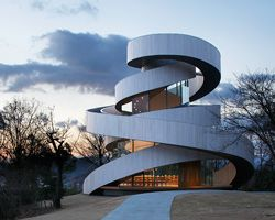 spiral architecture - Google Search