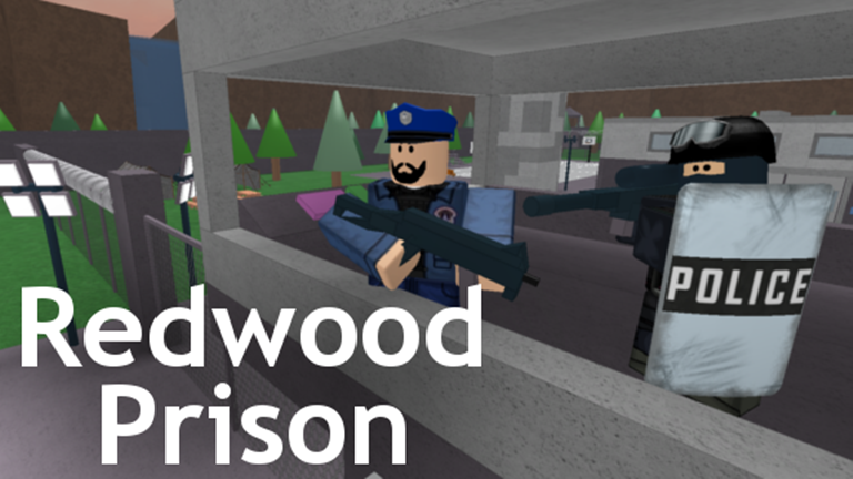 Roblox Fathead Redwood Prison Roblox Prison What Is Roblox People Lie