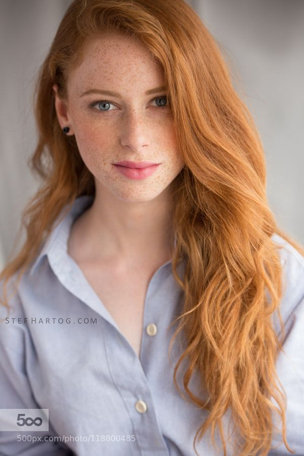 Just redheads photos 34