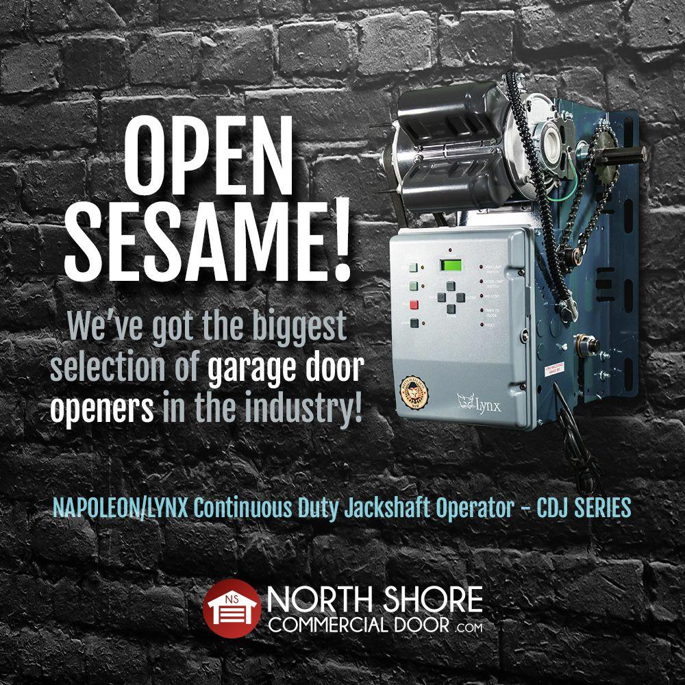 From Heavy Duty Commercial Operators To Residential Garage Door Operators We Ve Got You Covered Residential Garage Doors Garage Doors Garage Door Operators