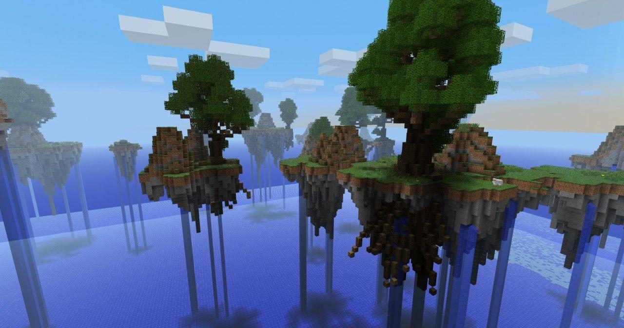Image result for floating islands Survival apps