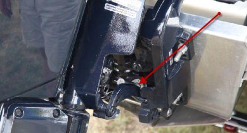 2006 Honda 30hp Outboard 4 Stroke Instruction Manual