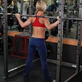 muscle building plan for women with complete workout plans