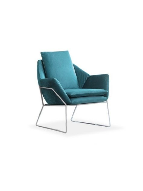 Superieur A Waveland And Clark Milwaukee Lounger | LH Exchange