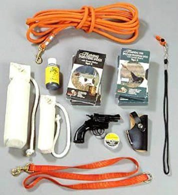 Bird Dog Training Kit Bird Dog Training