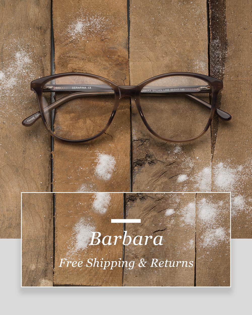 Shop prescription glasses online. Stylish frames & quality lenses ...
