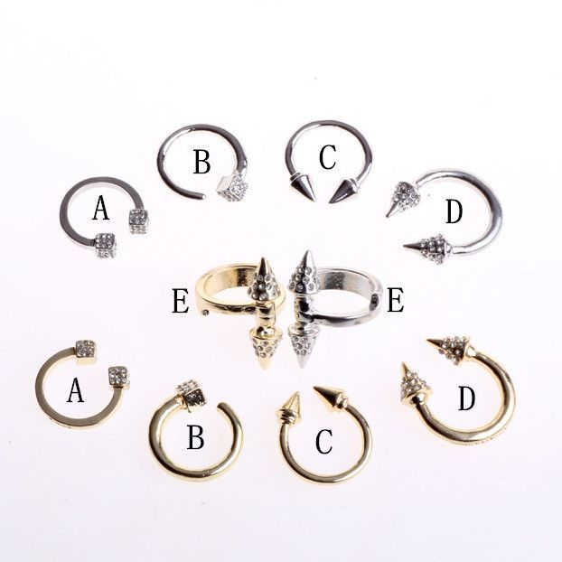Must Have Rings