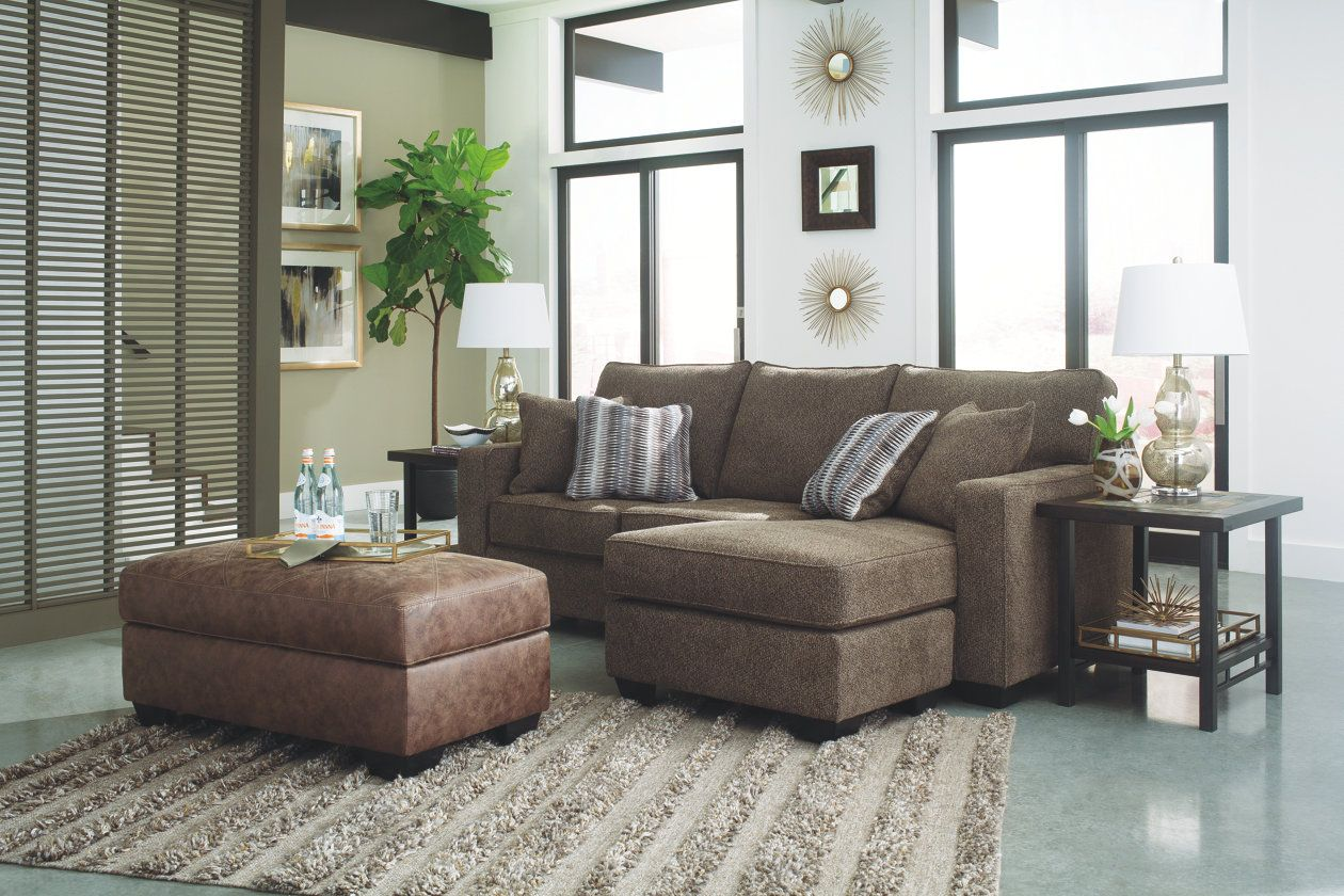 ladale sofa chaise ashley furniture homestore couches in 2019 rh pinterest com