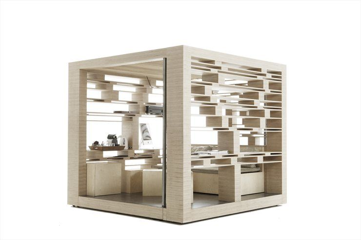 Atelier 37.2 - Architect