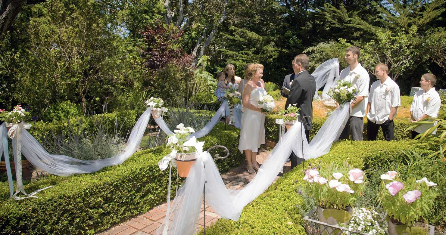 Monterey Weddings Most Coveted Place In Monterey Wedding Weddings Weddingceremony Monterey Wedding Beautiful Outdoor Wedding Magical Wedding