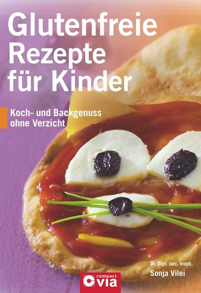 Boncibus - Buch - Glutenfreie Rezepte für Kinder http://boncibus.com/de/book/zoeliakie-information/glutenfreie-rezepte-fur-kinder-44 #glutenfrei #gf #rezepte #kinder