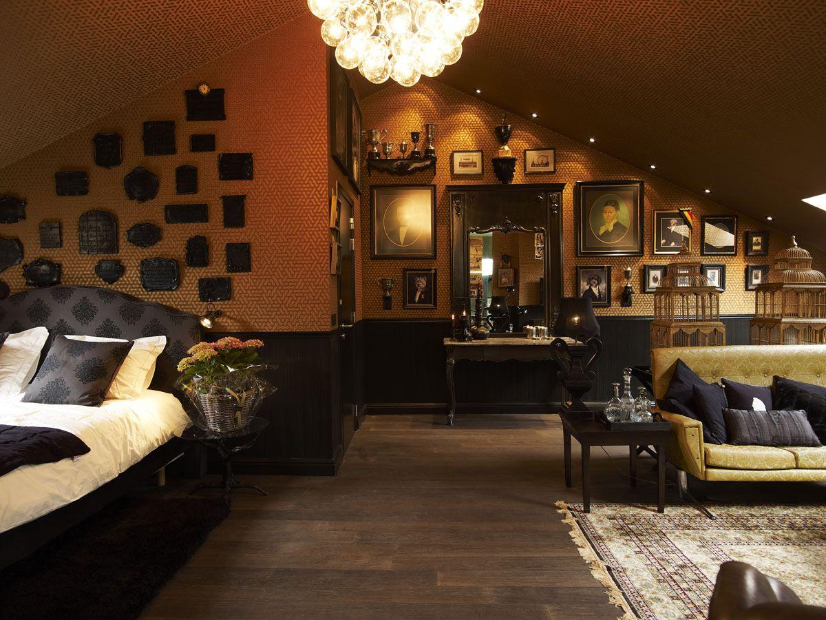 The Glorious Inn Antwerpen Bompau0027s glory inspirerende