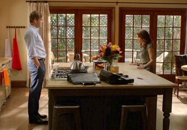 "The Kitchen Tv Show alyssa milano's kitchen on the tv show ""mistresses"" 